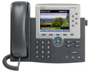 Cisco Unified IP Phone 7965