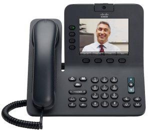 Cisco Unified IP Phone 8945