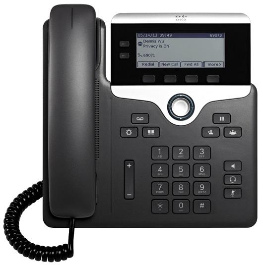 Cisco-IP-Phone-7821-Black-FRONT