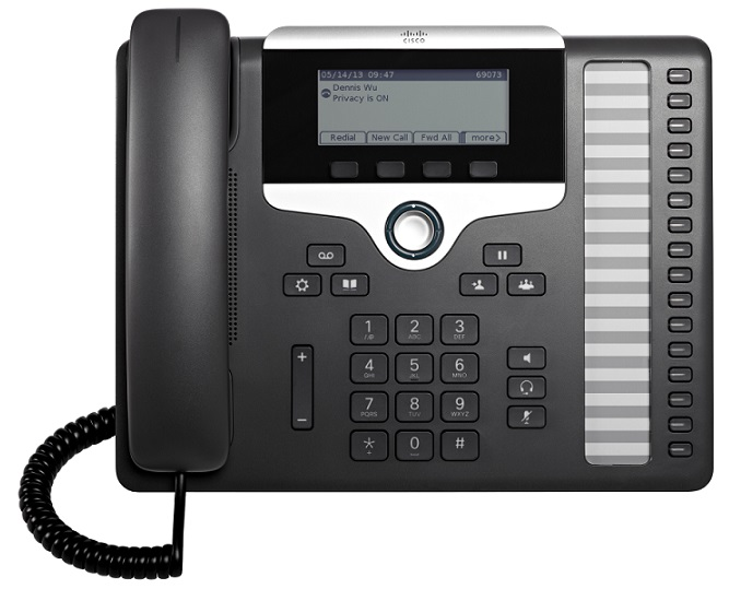 Cisco-IP-Phone-7861-Black-FRONT