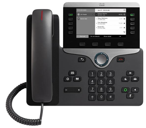 Cisco-IP-Phone-8811-Black-FRONT