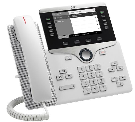 Cisco-IP-Phone-8811-WHITE