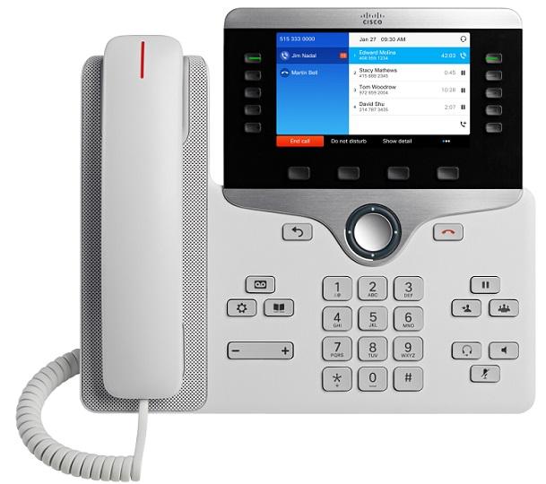 Cisco-IP-Phone-8841-White-FRONT