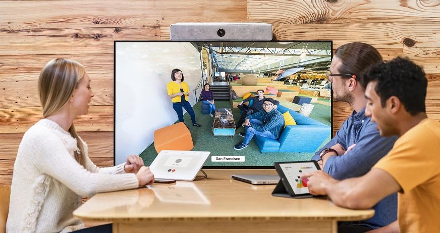 Videoconferencing - nextpointe