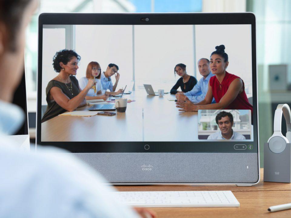 How to use Cisco WebEx Meetings